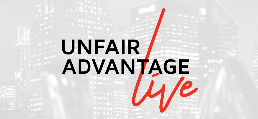 Unfair Advantage Membership